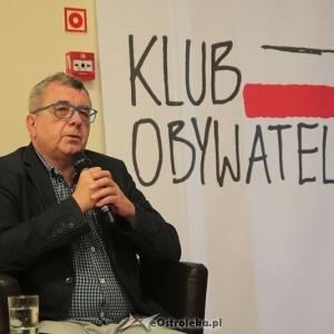 Grzegorz Miecugow, fot. eOstro��ka.pl