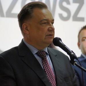 Marsza�ek Adam Struzik (fot. eOstroleka.pl)