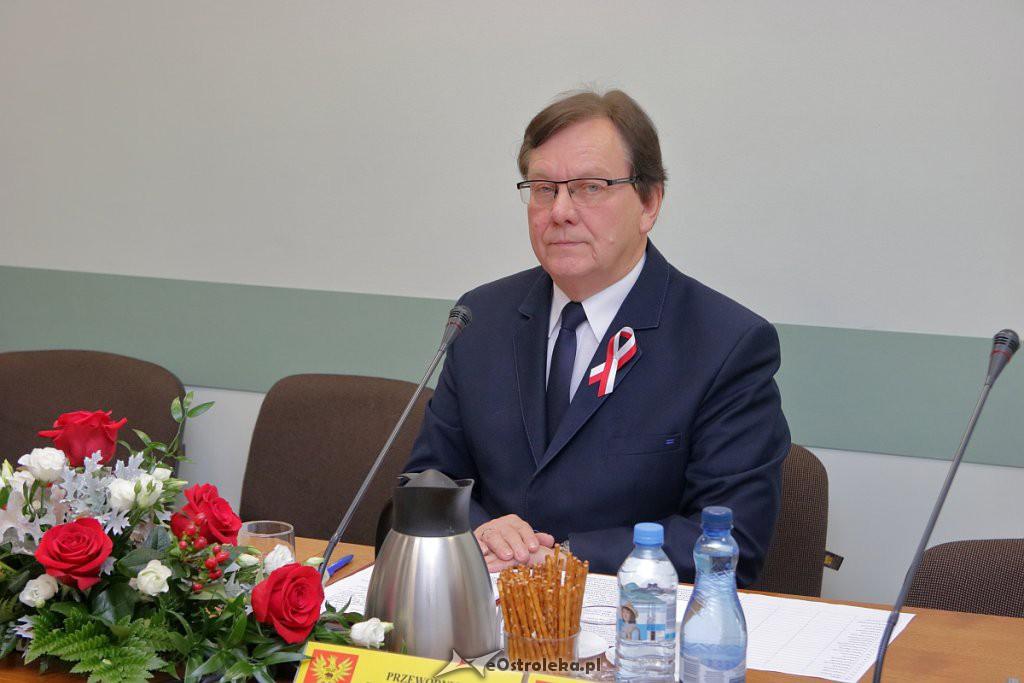 Radny Żukowski już działa. Złożył tyle samo interpelacji, co w trakcie poprzedniej kadencji!